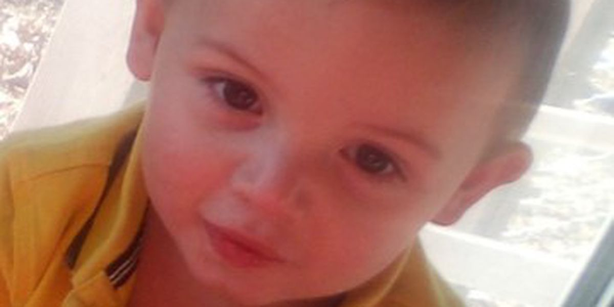 Officials search for missing and endangered 1-year-old in MO