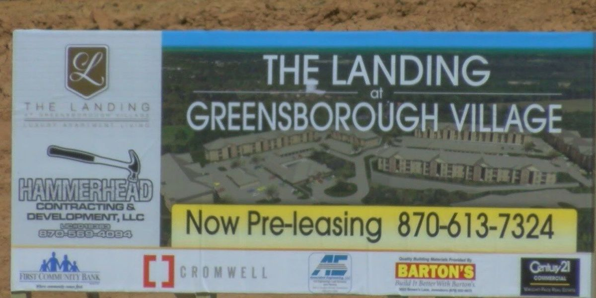 New theater coming to Greensborough Village