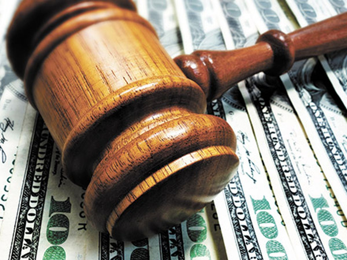 Man must repay nearly $1.5M in bank embezzlement scheme