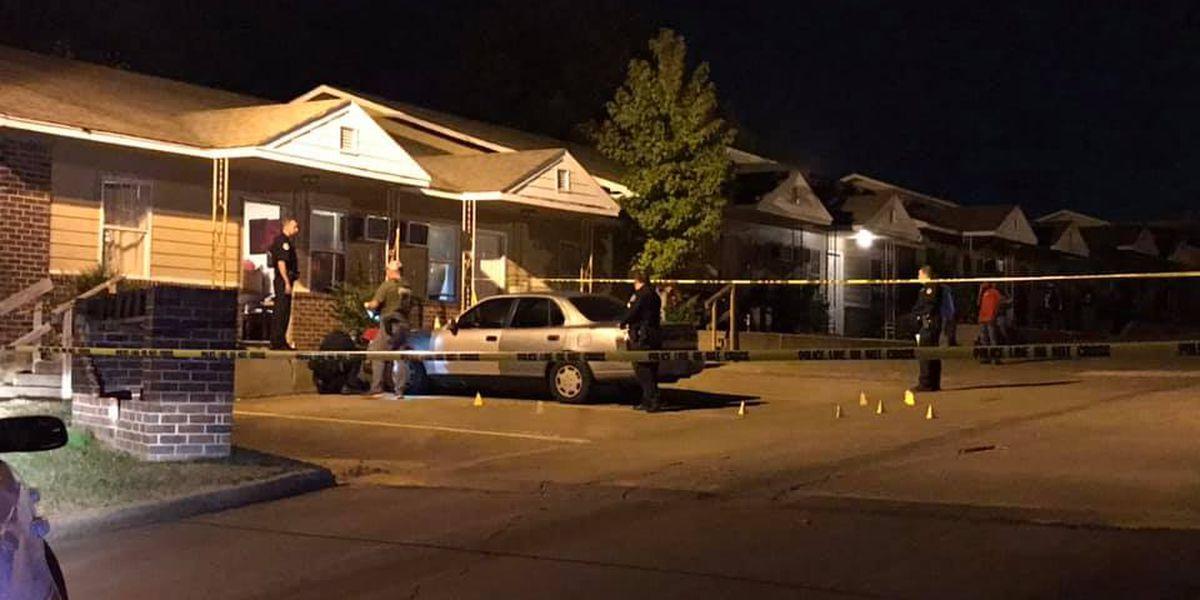 JPD investigates Saturday night shooting