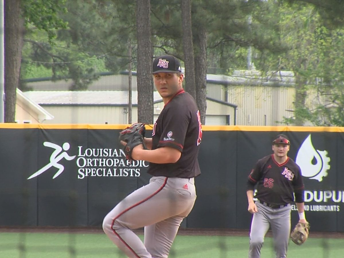 Cajuns shut out Red Wolves 9-0