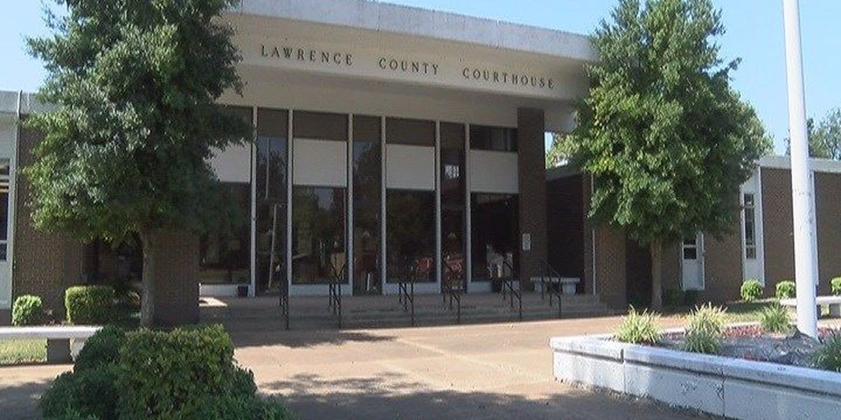Lawrence Co. to go ahead with state jail application