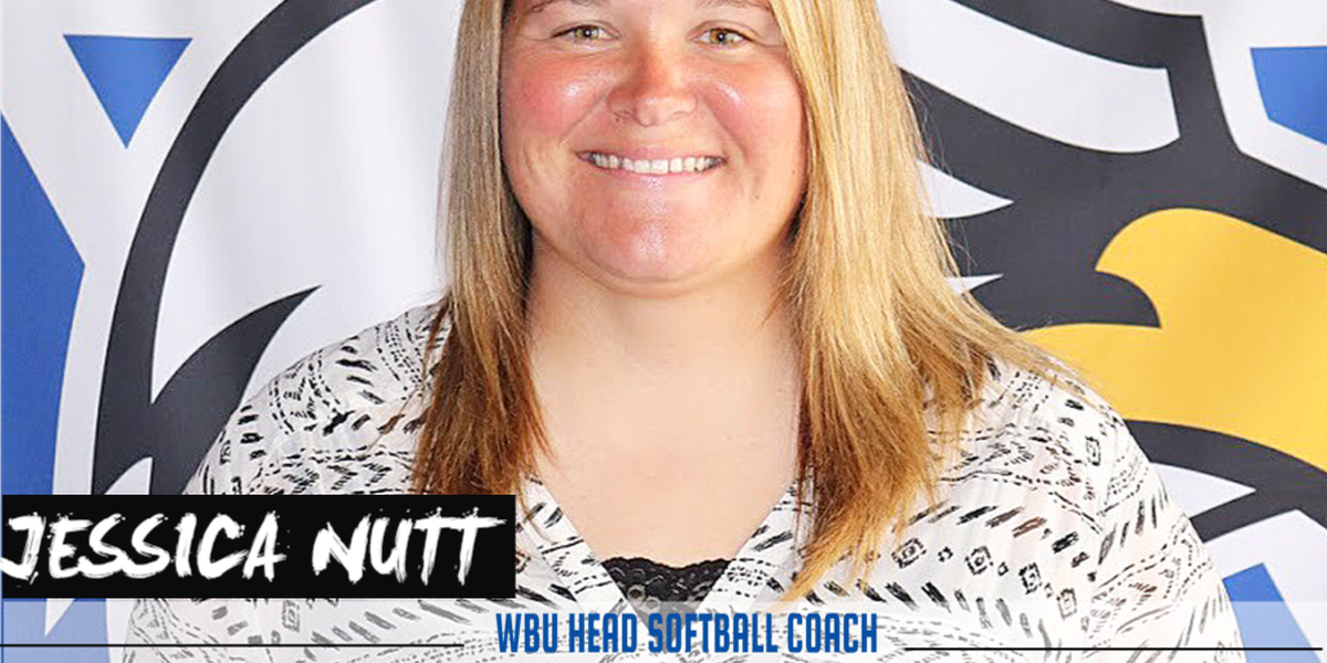 Jessica Nutt named Williams Baptist softball coach