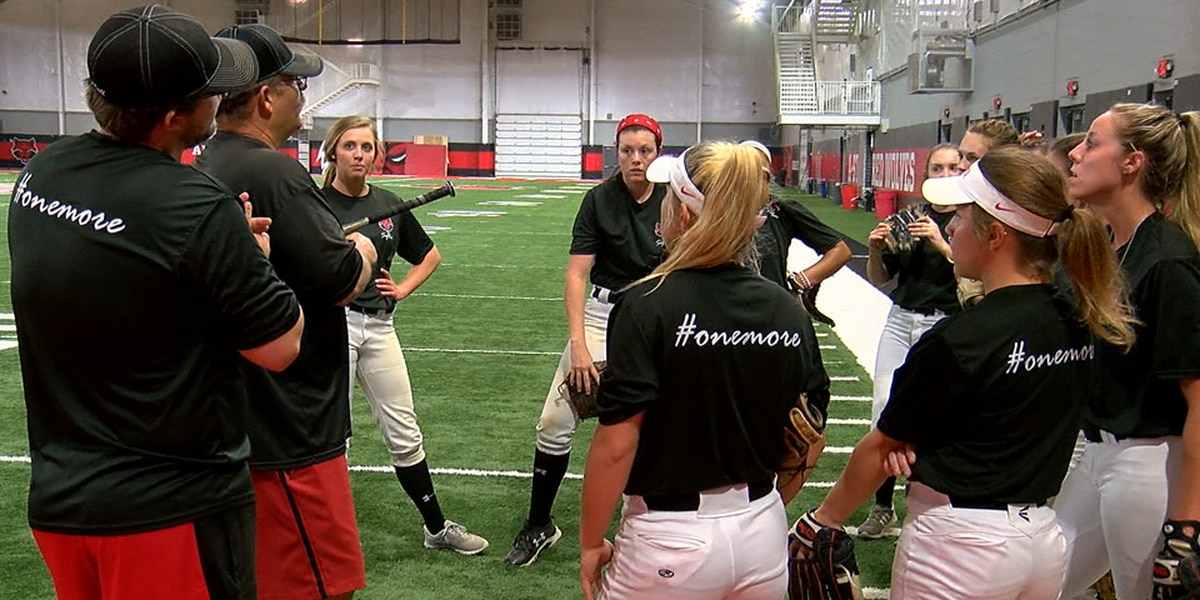 Arkansas State softball getting ready for Mid-America Regional