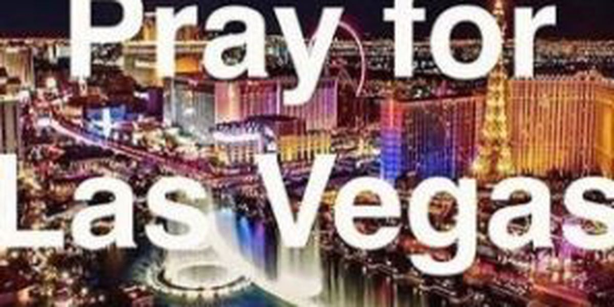 At least 50 killed, 400 more wounded in Las Vegas concert shooting