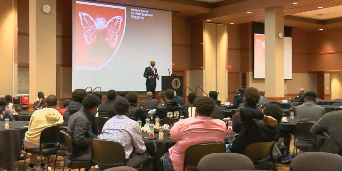 Organization works to promote academic success in African American students