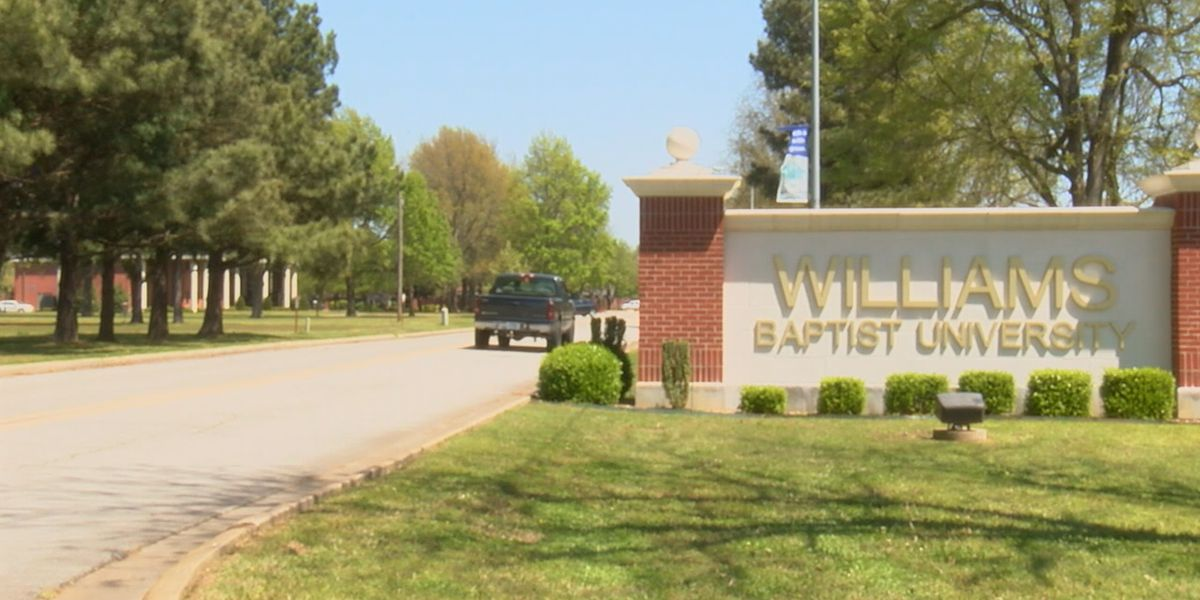 Williams Baptist plans to return to in-person classes in mid-August