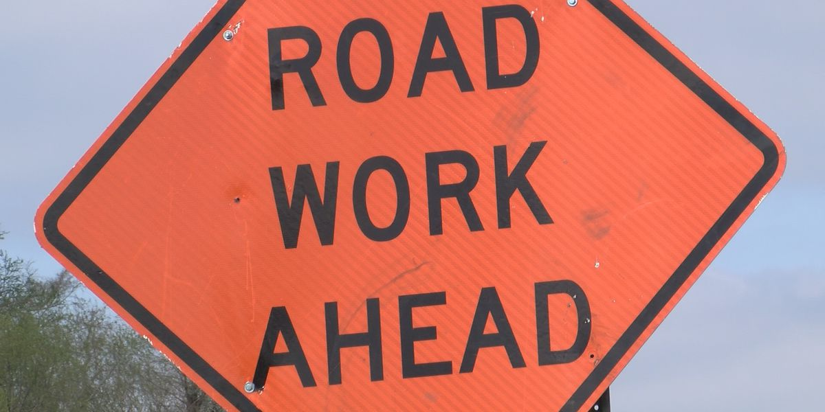 Traffic Alert: Lane closures planned with Hwy. 63 improvements