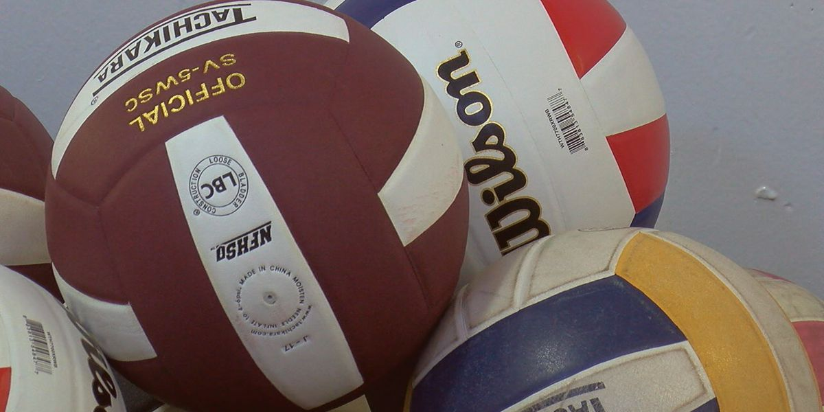 Local school hosts first ever state tournament