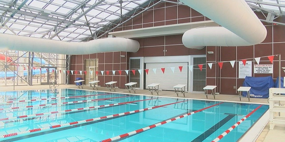Aquatic center to offer training for lifeguards