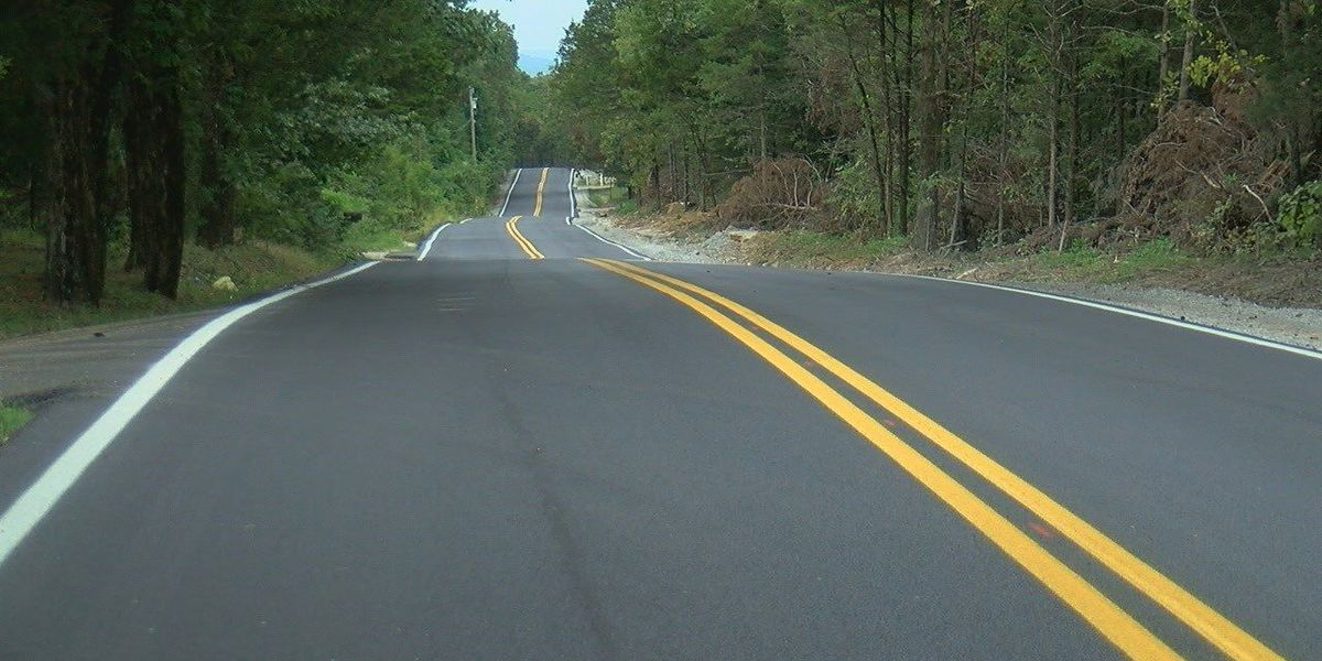 Southside completes some road projects, begins new ones