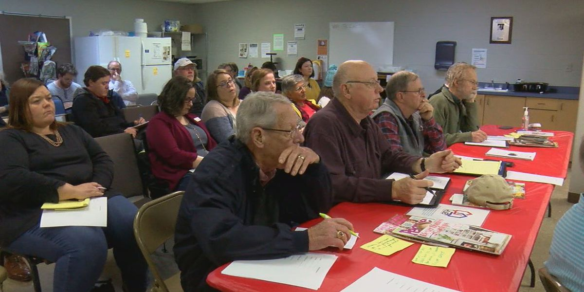 Homeless resource center asks for help to stay open