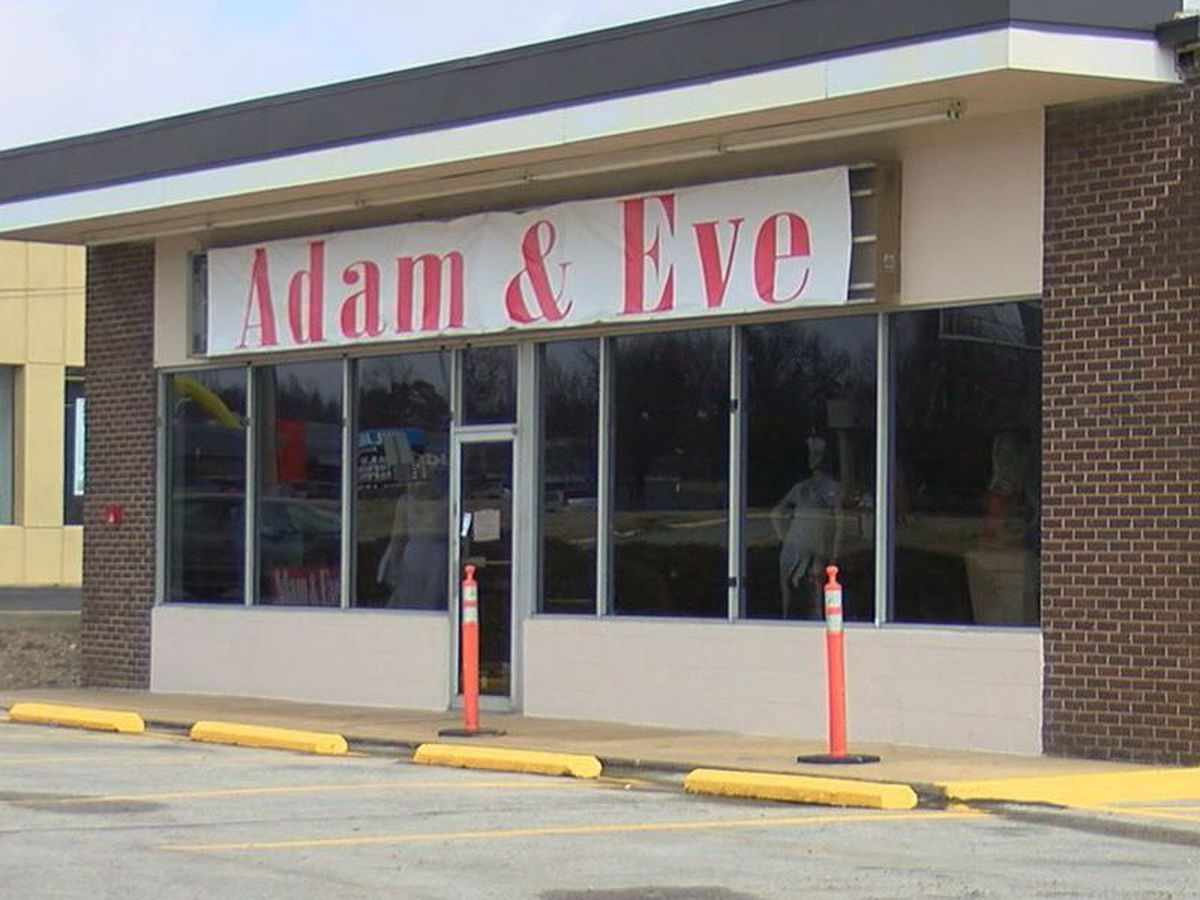 Court denies adult store's appeal to open location in Jonesboro