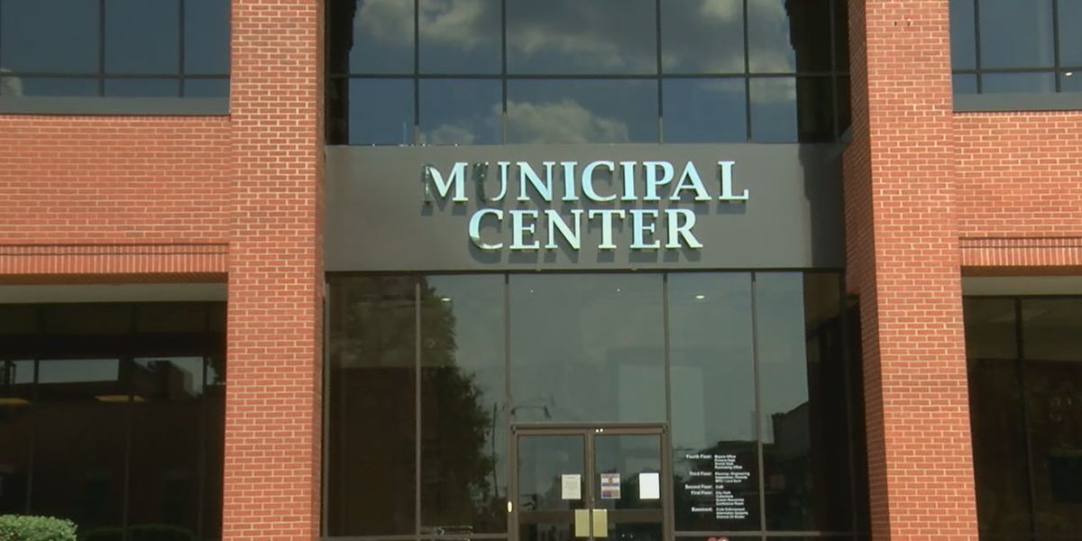 Mayor's office discusses transition from Perrin to Copenhaver