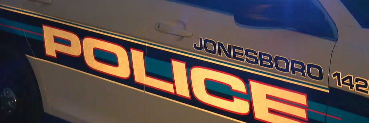 JPD investigating drive-by shooting