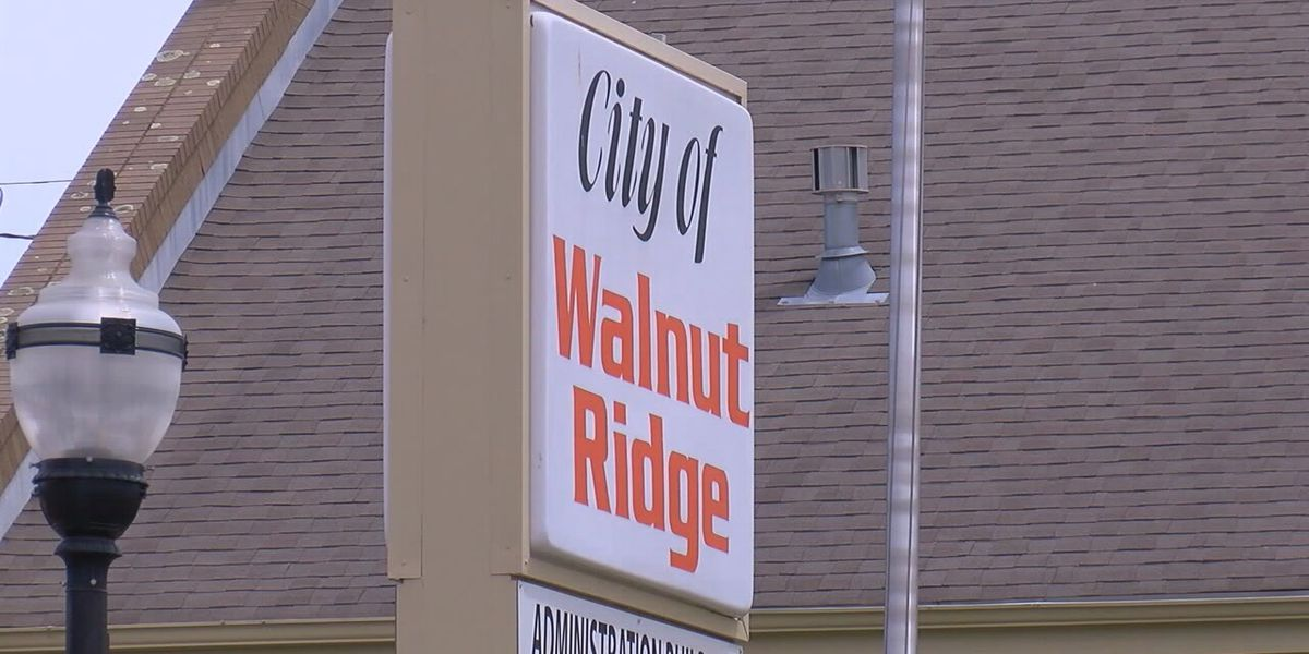 Parking spaces in Walnut Ridge closed due to safety concerns