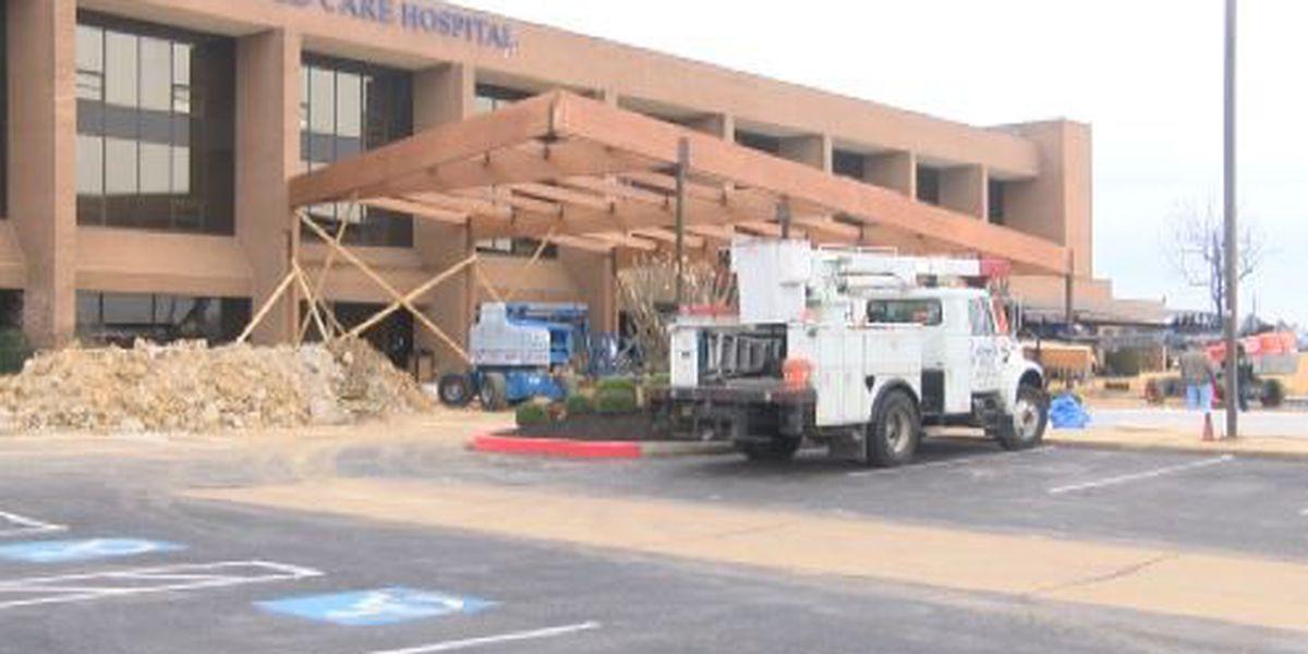 New hospital coming to Jonesboro