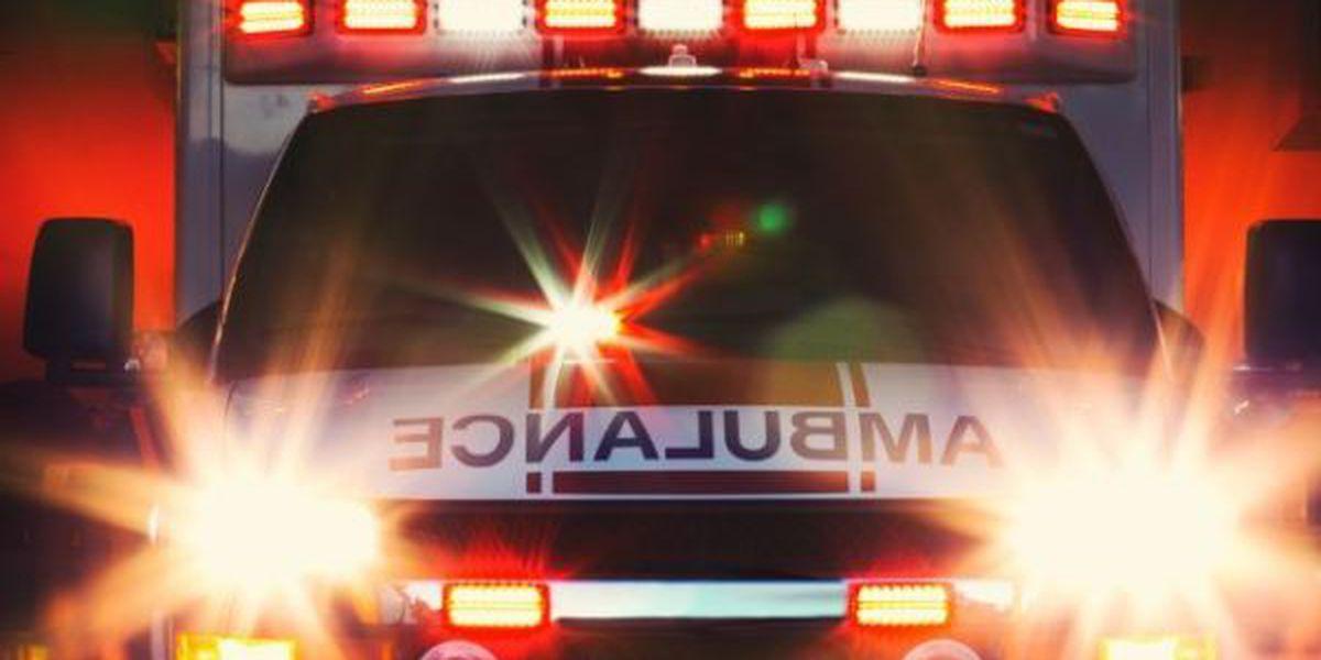Man dies after falling through skylight