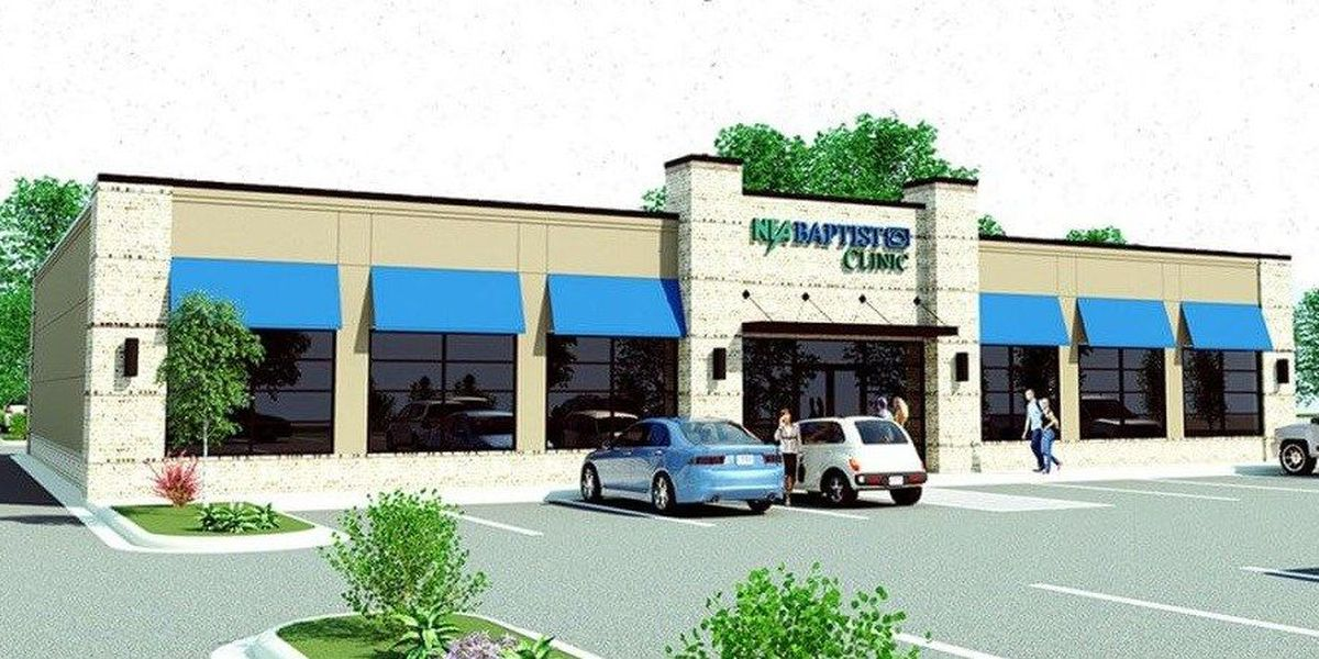 New clinic facility coming to Trumann