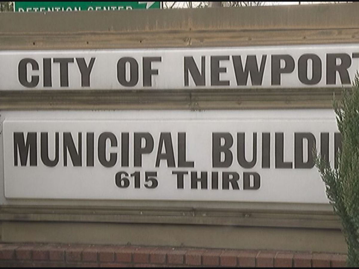 Newport city leaders approve ordinance that would add tax