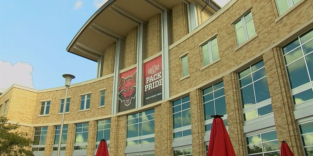 A-State gets major ranking