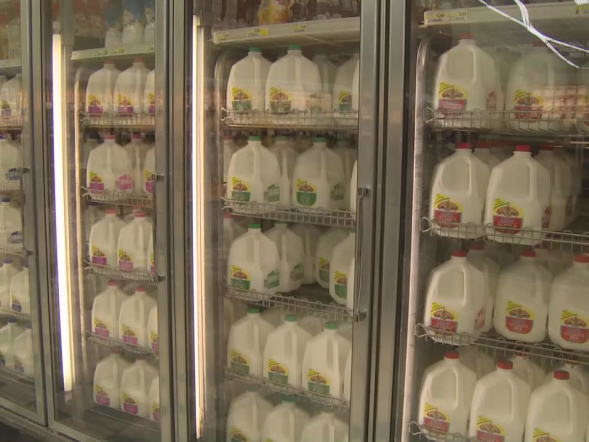 Milk labeling sparks debate among lawmakers
