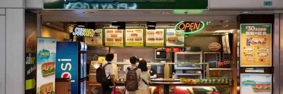 Subway to offer new meatless meatball sandwich