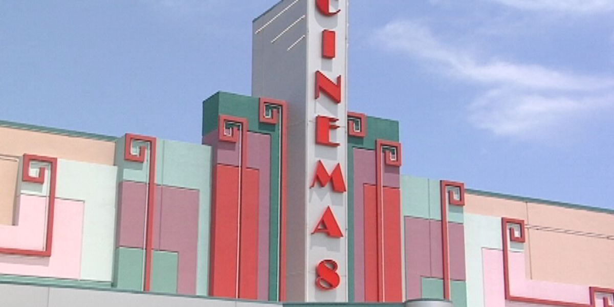 Paragould Cinema 8 to reopen Friday, June 19 with limited seating
