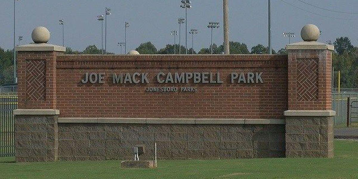 Jonesboro Baseball Boosters to help foot bill for turf project