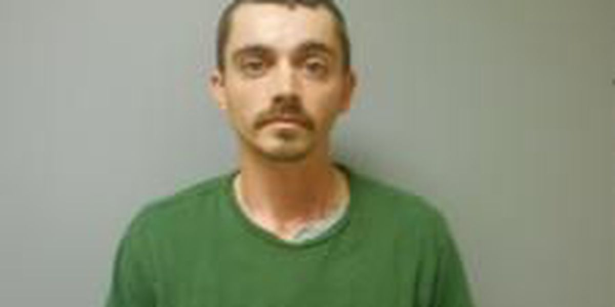 Man arrested after stealing hydrocodone
