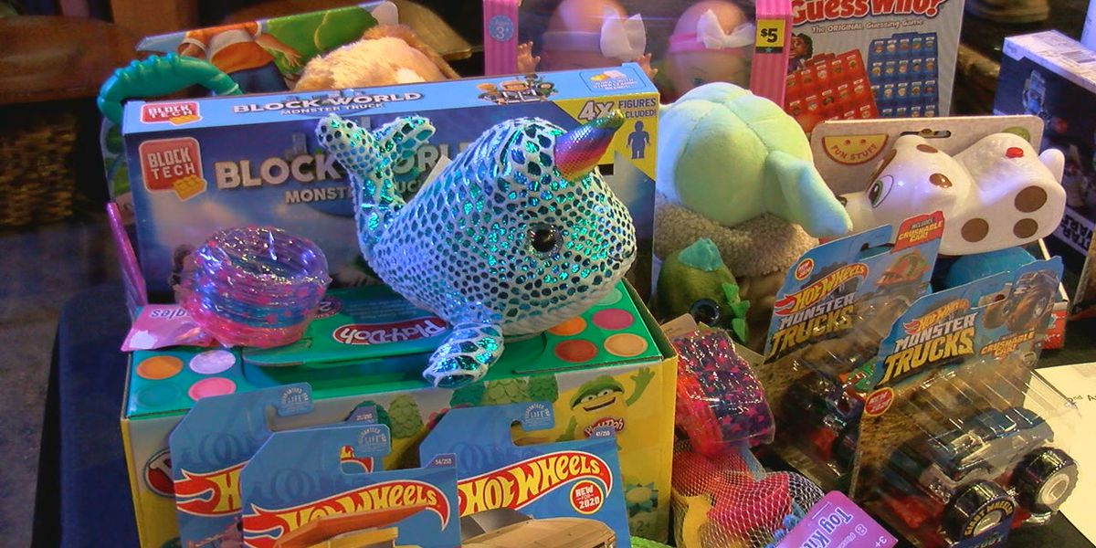 Band teams up with local restaurant to host Sunday Jam Toy Drive