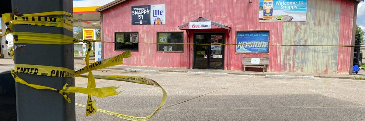 Victims identified in deadly convenience store shooting