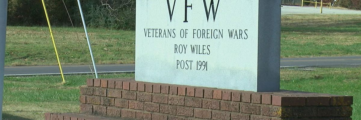 VFW awarded $100,000 in CARES Act grant