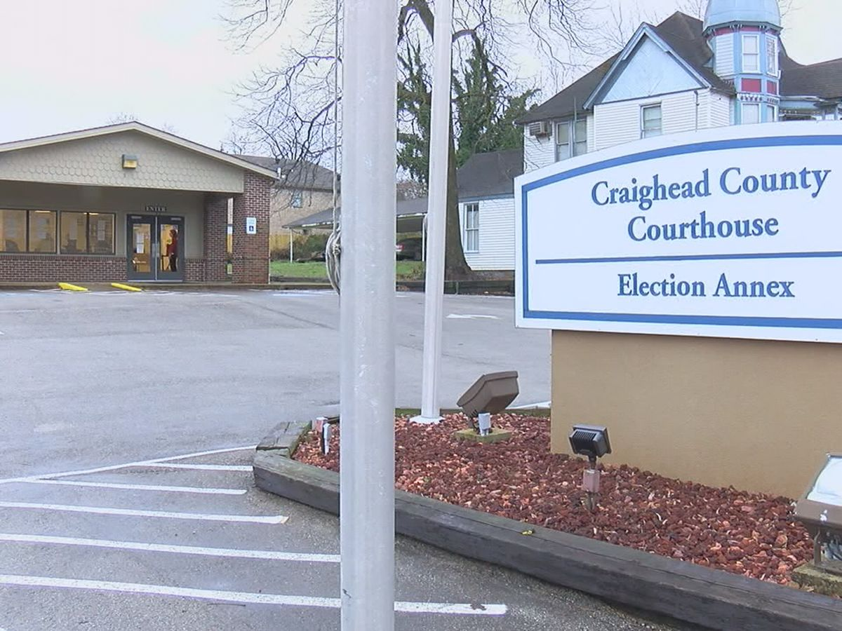 Safety guidelines put in place for upcoming elections