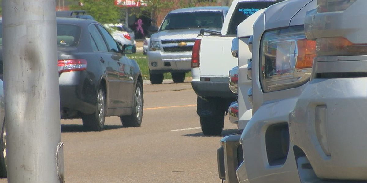 Lack of driver's education in area; teacher says all schools should offer it