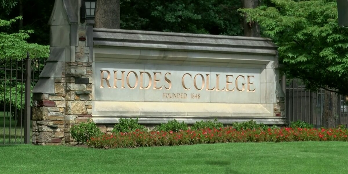 Bathrooms no longer functioning, Rhodes College to temporarily relocate students