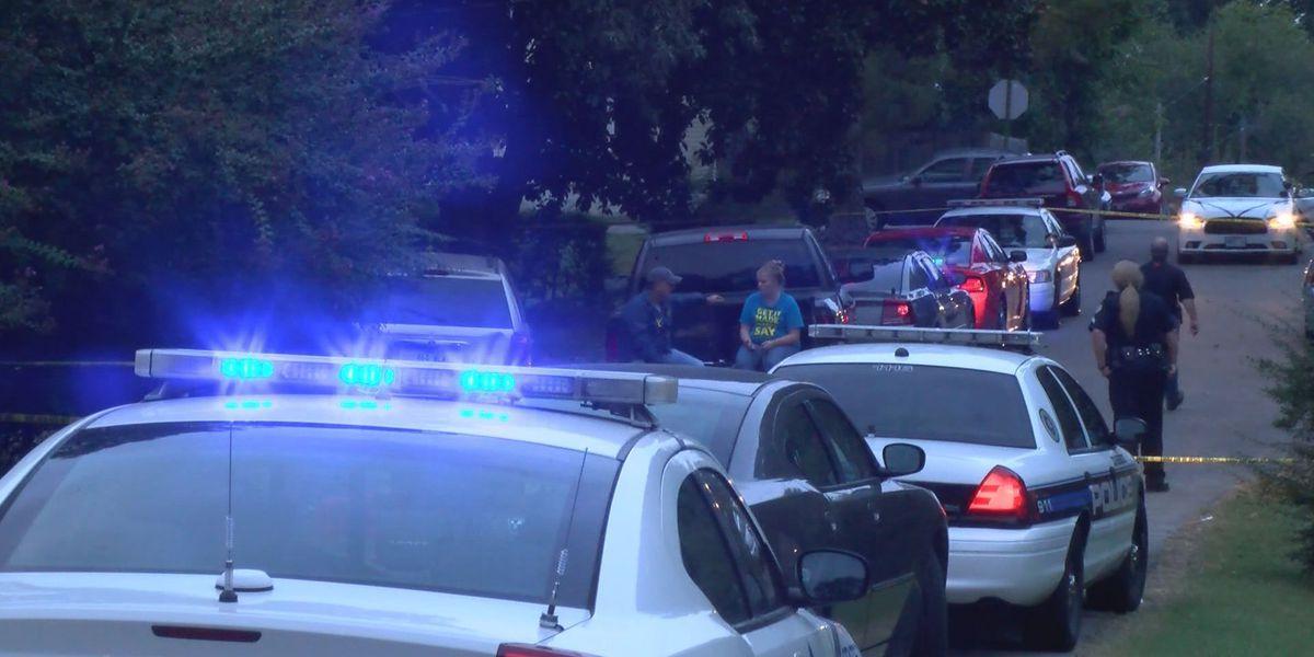 Prosecutor calls officer-involved shooting 'justified'