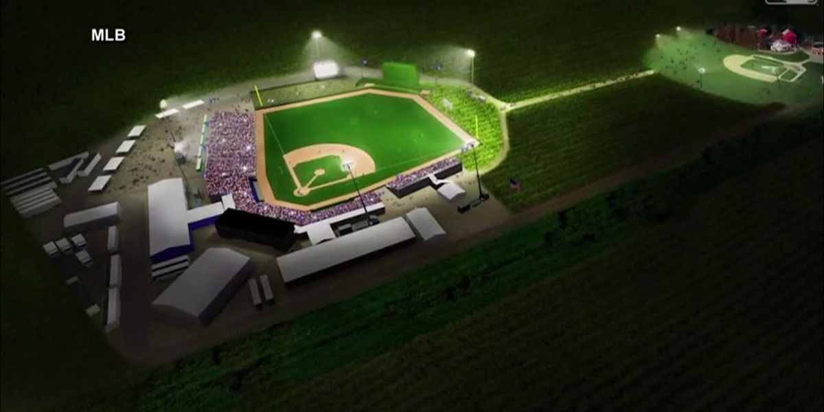 Yankees, White Sox to play at 'Field of Dreams' field