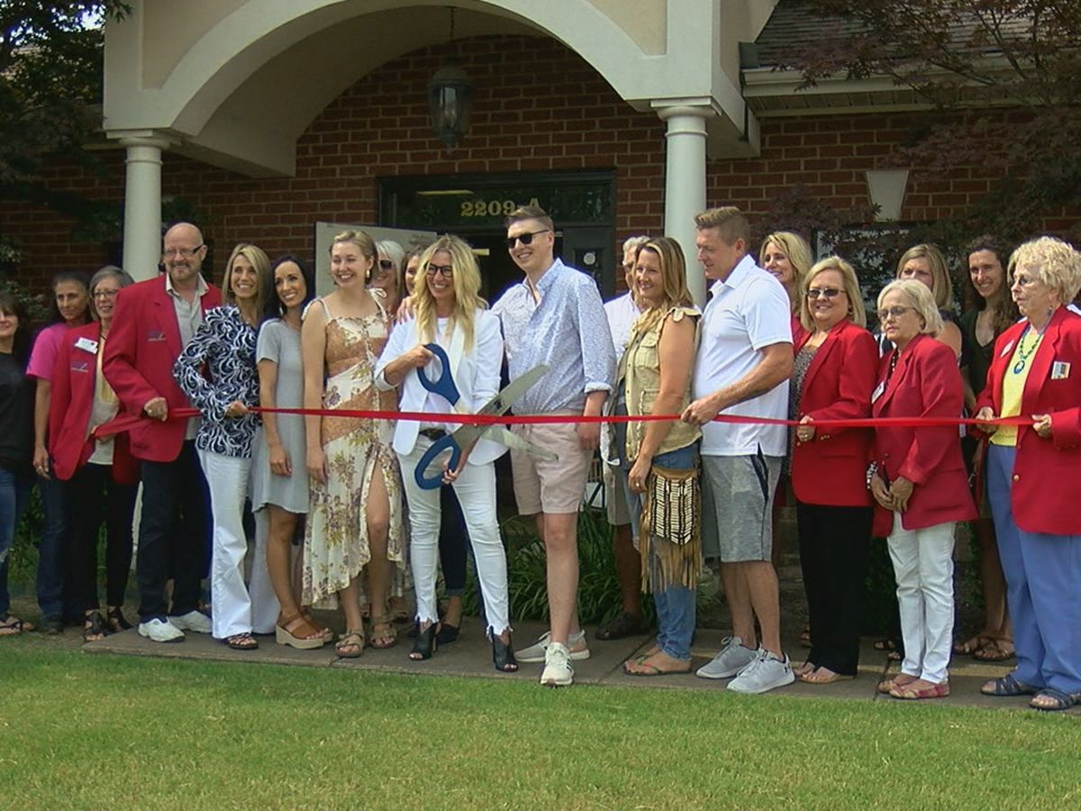 Drug and alcohol treatment center opens, teaching five principles