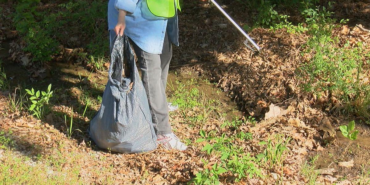Keep Jonesboro Beautiful Commission hosts clean up events
