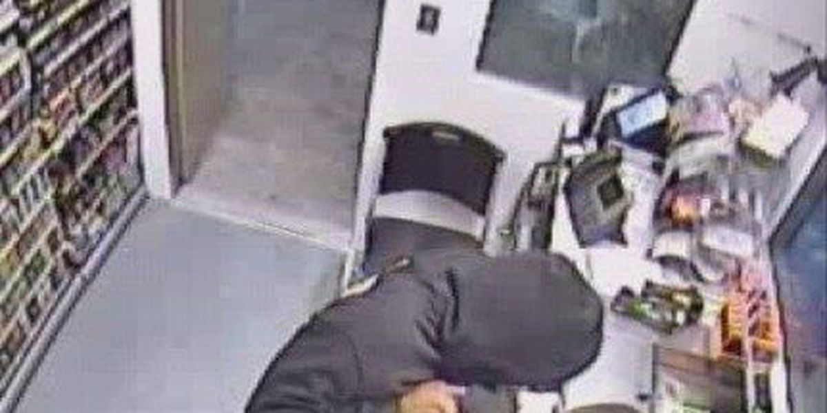UPDATE: JPD releases pictures of armed robbery suspect