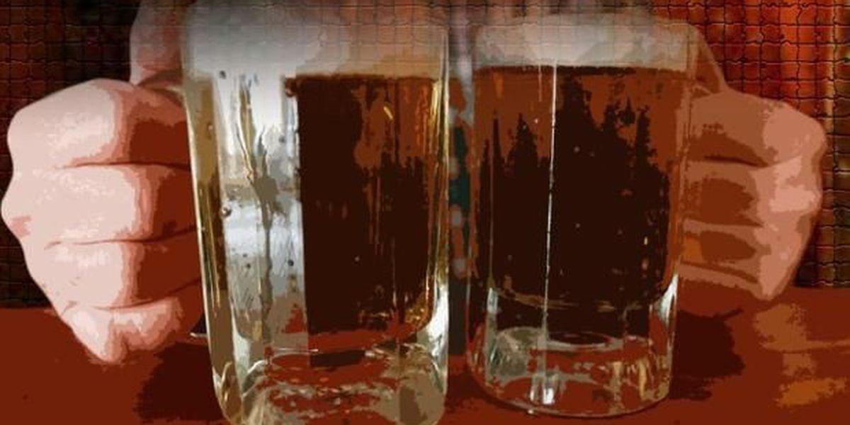 Alcoholic Beverage Control considering private club permit for non-profit