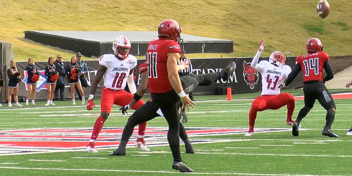 Arkansas State football sets NCAA record for punt return defense