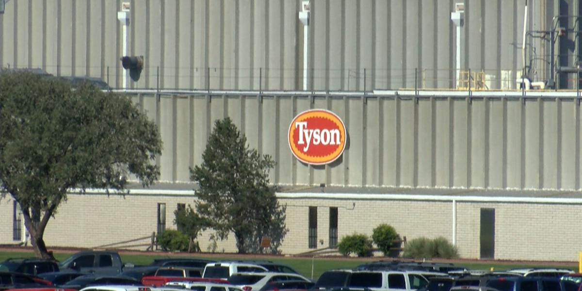 Tyson Foods to pay $221.5M to settle price-fixing claims