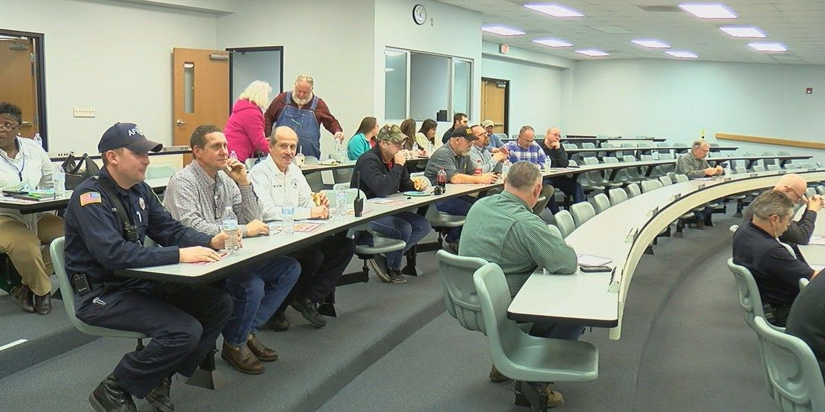 Summit held in Sharp County to fight opioid epidemic