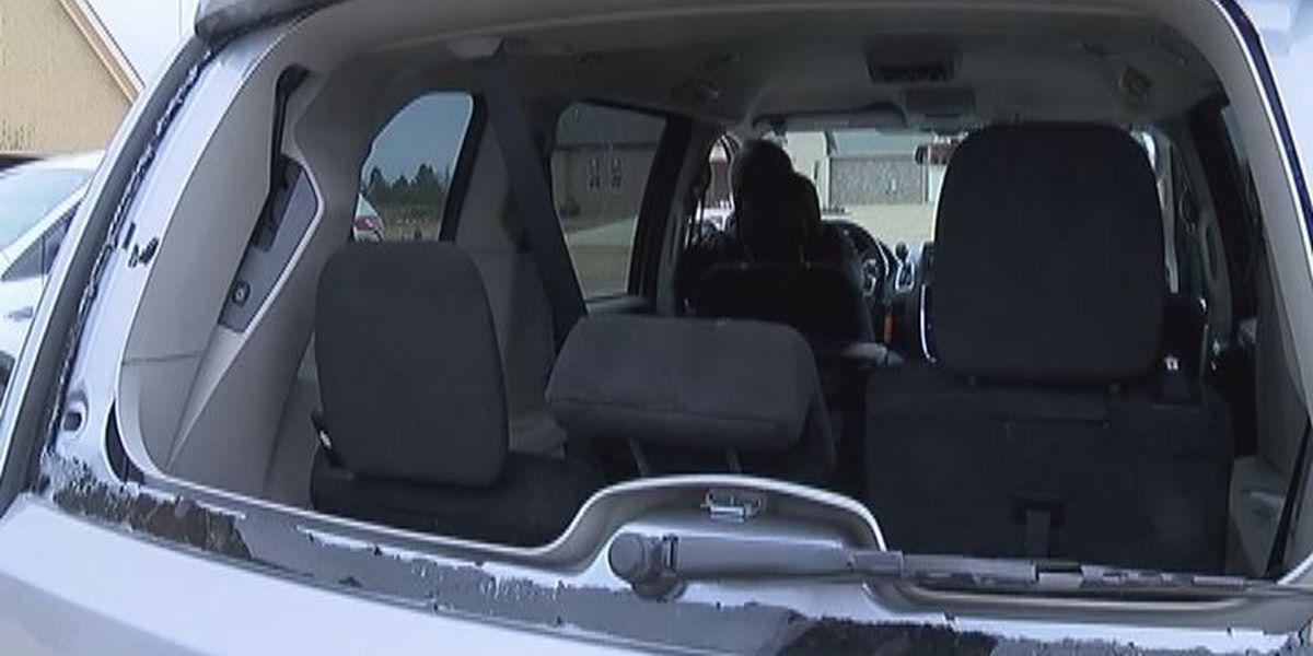 Vandals strike more than two dozen vehicles in Jonesboro