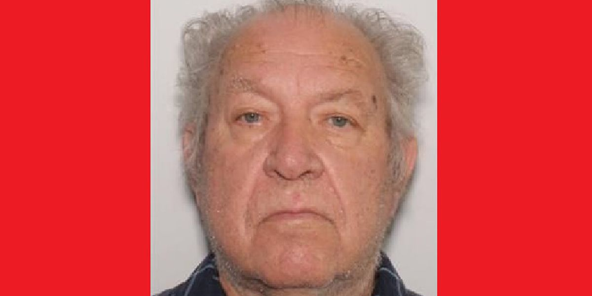 Silver Alert issued for Cleburne County man