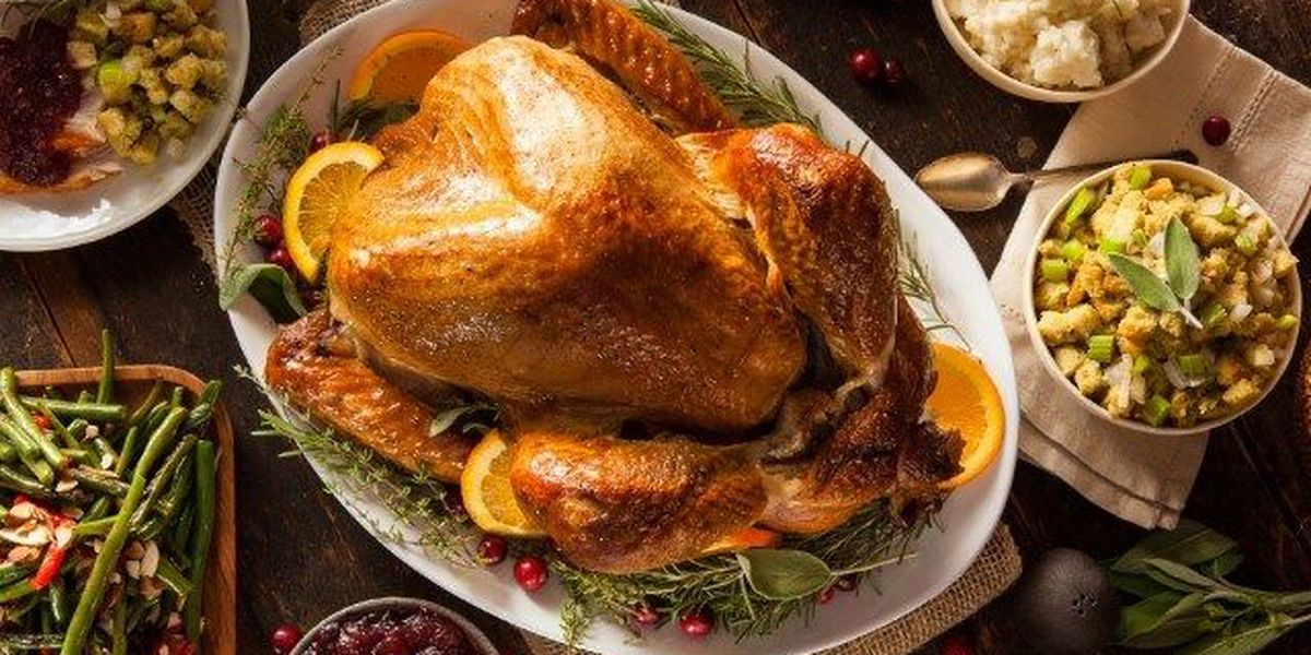 Tips to safely prepare your holiday meal