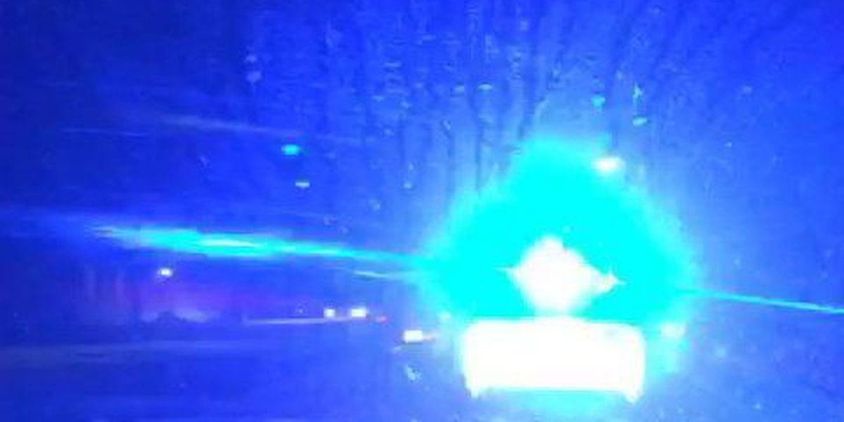 Lepanto police search for 3 suspects after Sunday night shooting