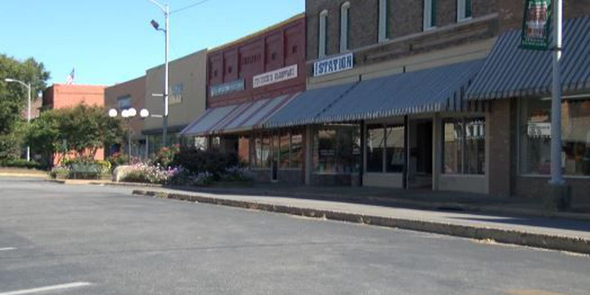 Blytheville business may lose license for illegal drug and gun activities